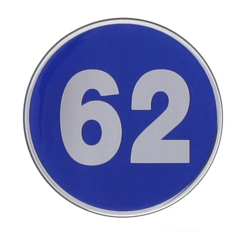번호판(파랑)