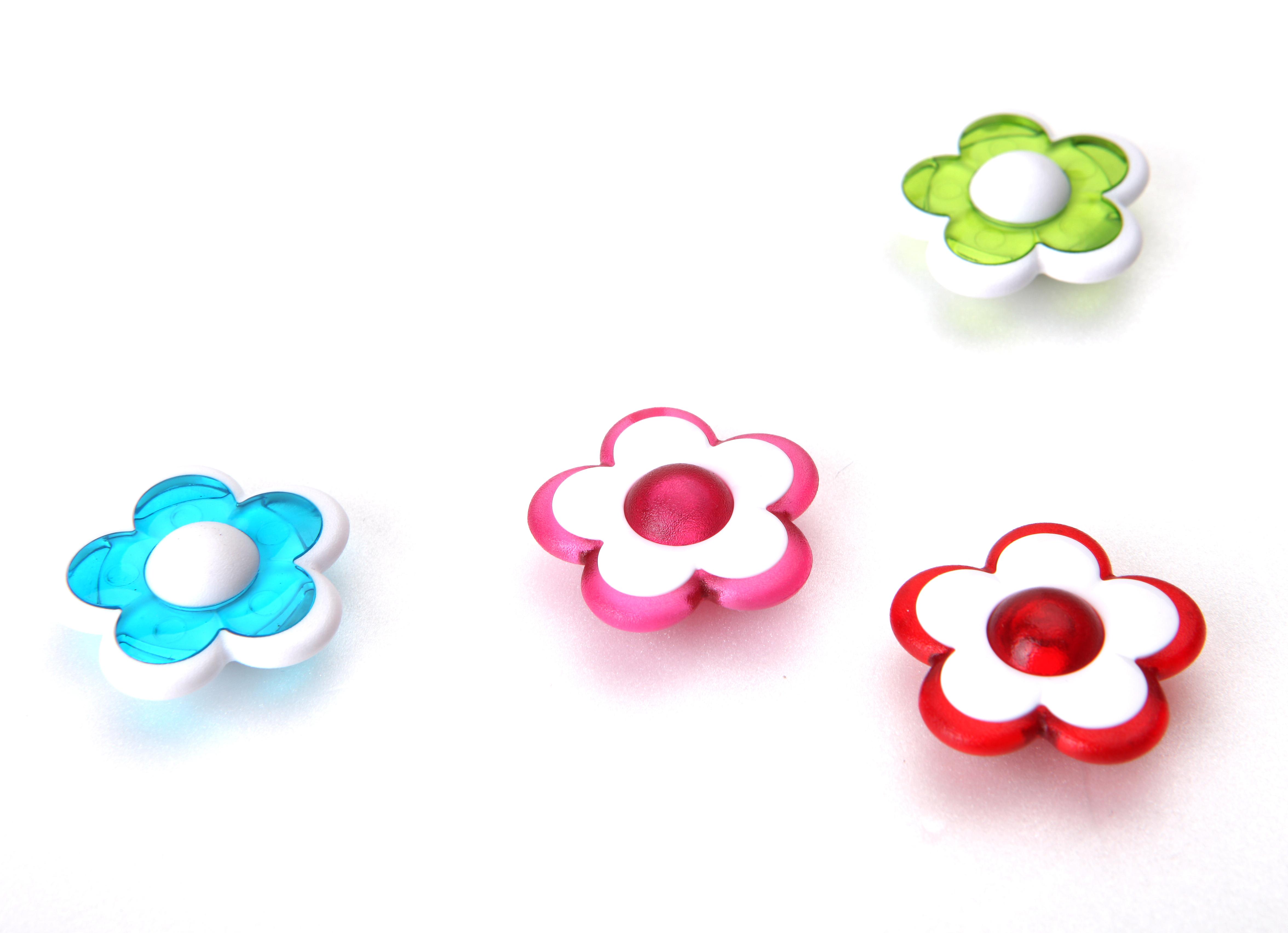 꽃자석(랜덤발송)