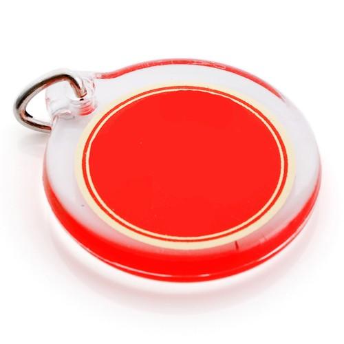 다용도양면알림판(빨강)