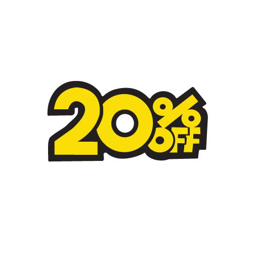 쇼카드(20% OFF)