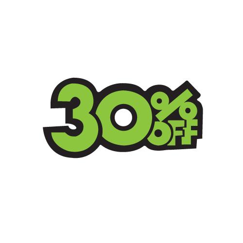 쇼카드(30% OFF)