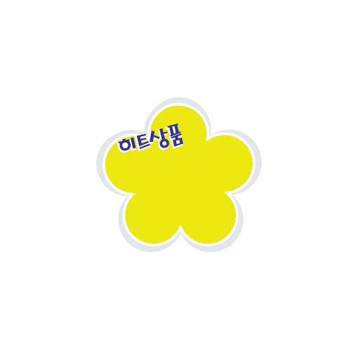 4047쇼카드(꽃잎/히트상품)/5개입
